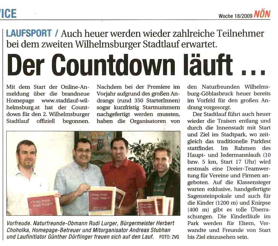 2 stadtlauf-countdown-lauft 2009