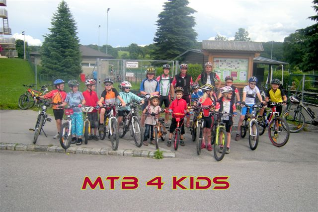 MTB 4 Kids