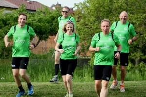 Laufteam Guides
